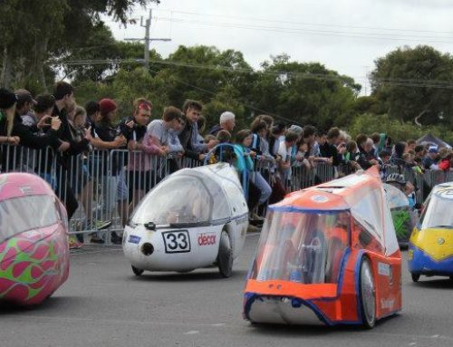Event Report: 2014 Wonthaggi Grand Prix