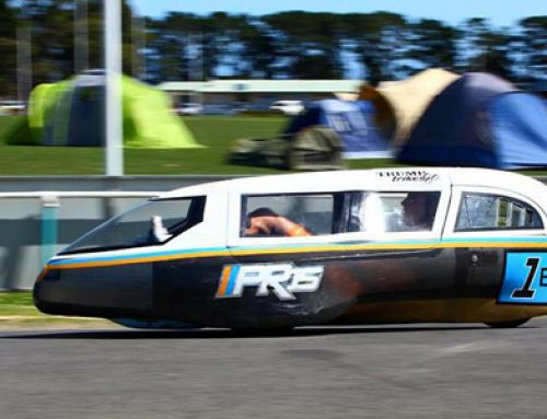 Event Report: Wonthaggi Human Powered Grand Prix (2015)