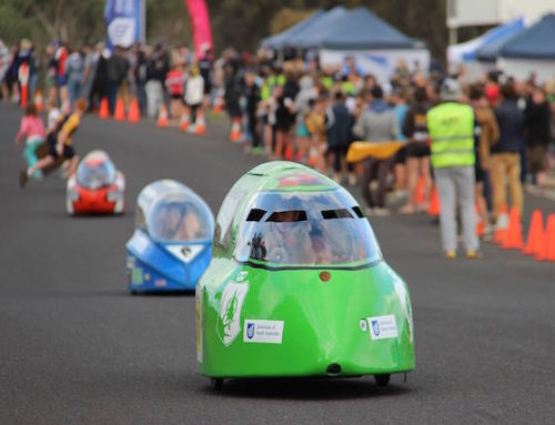 South Australian Pedal Prix season opener heads to Mt Gambier