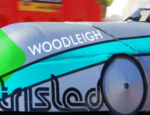 Inside Woodleigh School's success at the RACV EB
