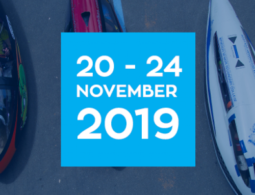 Dates Confirmed – Lock in 20 – 24 Nov 2019
